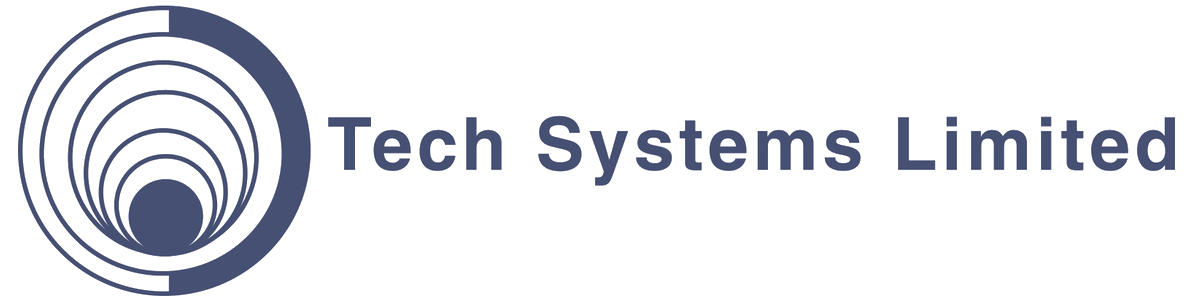 Tech System Limited Logo