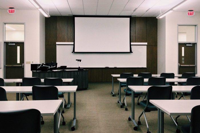 TSL Education Industry