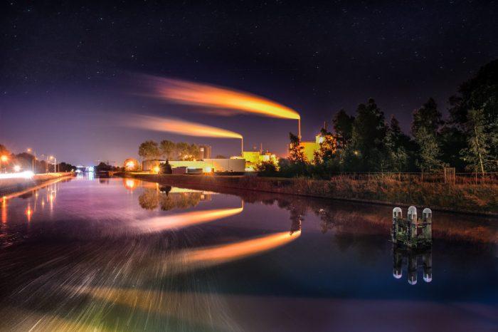 TSL Oil & Gas Industry