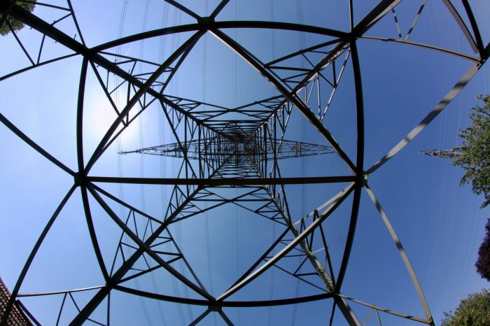 TSL Utilities Industry
